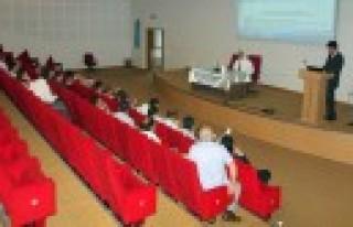 İL-SAP Masa Başı Tatbikatı
