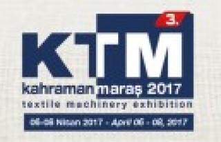 Itema Yeni Makinelerini KTM 2017'de Sergileyecek