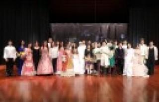 IV. Kültür Ve Sanat Günleri