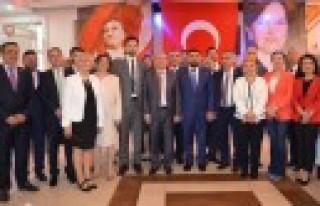 İYİ Parti Milletvekili Aday Adayları Kamuoyuna...