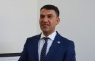 İYİ Parti Onikişubat, Devlet Ağdur'a Emanet!