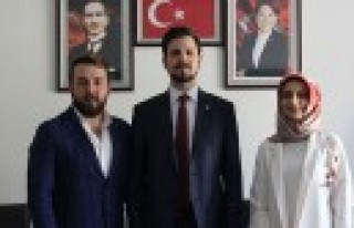 İYİ Parti'nin En Genç Milletvekili Aday Adayı