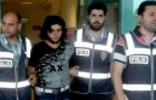 K. Maraş'ta İŞİD Üyesi Yakalandı