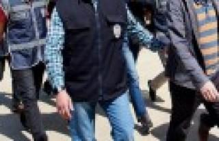 PKK Operasyonunda Tutuklu Sayısı 18'e Yükseldi