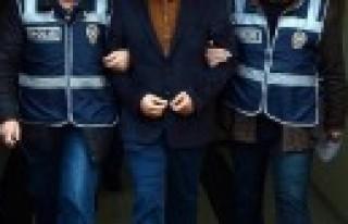 Kahramanmaraş Merkezli FETÖ Operasyonu: 10 gözaltı...