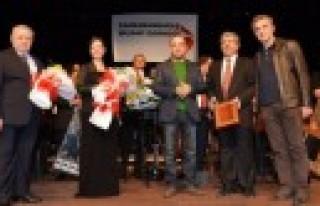 Kahramanmaraş Musiki Derneği'nden Konser