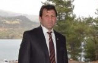 Kahramanmaraş, Su Sporları Merkezi Olacak