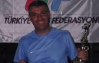 Kahramanmaraşlı Sporcu, Tenis Milli Takımında