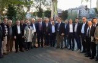 Kahramanmaraş'li Vekiller, Yemin Öncesi İstanbul'daydı