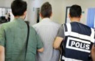 Kahramanmaraş'ta Aranan 73 Kişi Yakalandı