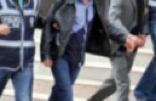 Kahramanmaraş'ta Kaçak İçki Operasyonu