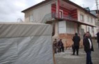 Kahramanmaraş'ta Karbonmonoksit Zehirlenmesi: 1 Ölü...