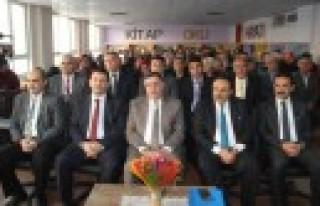 Kahramanmaraş'ta Okuma-Yazma Seferberliği Başlatıldı