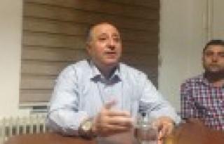 KAPAM Bu Hafta da Sinanoğlu'nu Konuk Etti