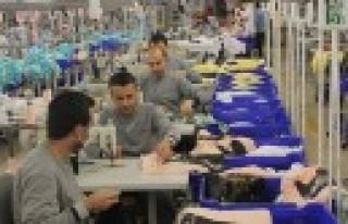 Karaküçük; Yatırımlar İşveren ve İşçinin...