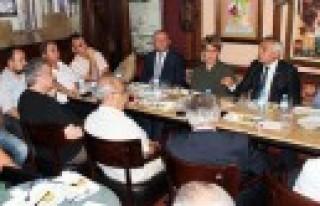 Kent Konseyleri Birliği Kahramanmaraş'ta Toplandı