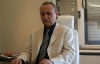 KGC Başkanı Sayın'dan Regaib Kandili Mesajı