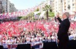Kılıçdaroğlu Kahramanmaraş'a Geliyor