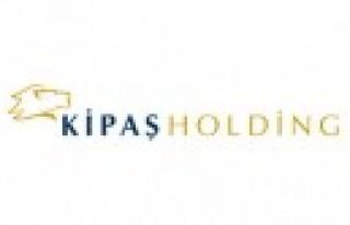 KİPAŞ Holding 3 Şirketiyle ISO 500'de