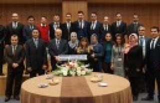 KİPAŞ Holding'de Gelenek Bozulmadı