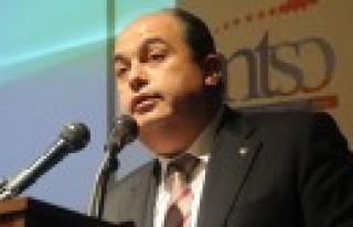 KMTSO Başkanı Karaküçük'ten Polis Haftası...