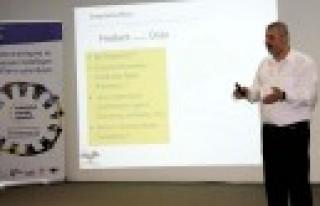 KMTSO Girişimci Adaylarını Eğitiyor