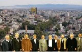 KMTSO; Nadide Emaneti Korumayı En Kutsal Vazife Biliyoruz