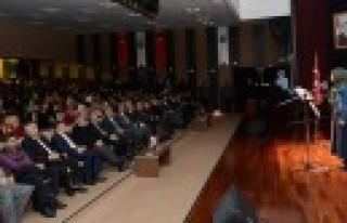 KSÜ Öğrencileri, Mustafa Çerko'yu Andı