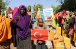 KSÜ, Somali'de 2 Adet Su Kuyusu Açtı