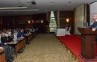 KSÜ Talasemi Sempozyumu'na Ev Sahipliği Yapıyor