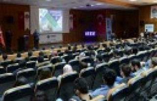 KSÜ'de Girişimci Beyinler, Genç Girişimci Adayları...