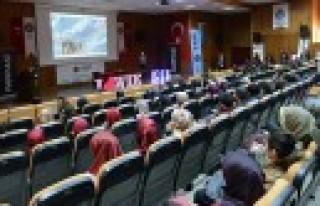 KSÜ'de İş'te Kadın Etkinliğinin 7.'si Düzenlendi