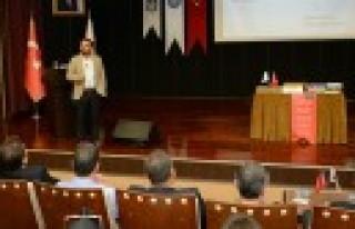 KSÜ'de Mezuniyet Sonrası Kamuda Kariyer Semineri