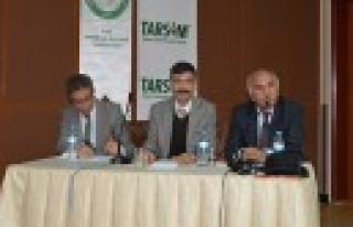 KSÜ'de Tarım Sigortaları Konulu Konferans
