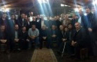 KTKTP İstişare Toplantısı Düzenlendi