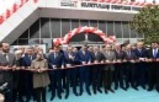 Kurtuluş Destanı Panorama Müzesi Açıldı