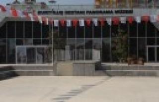 Kurtuluş Destanı Panorama Müzesi Çalışma Saatleri