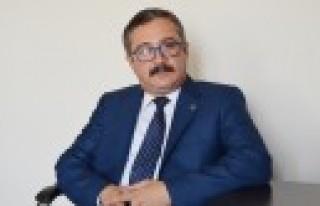 Kütükçü: Hukuk Düzeni Rafa Kaldırıldı