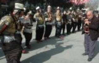 Kuvayi Milliyeciler Afrin'e hazır