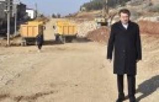 Kuzey Çevre Yolu Gazi Kışlası'ndan Geçiyor