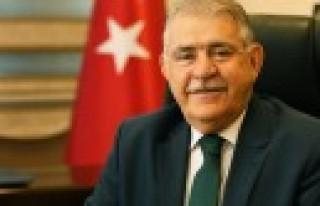 Mahçiçek: Türkçe İnsanlığın Kimliğidir