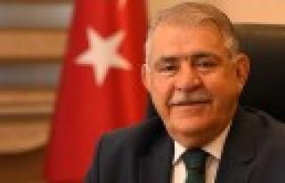 Mahçiçek; Türk Kadını Her Daim Büyük Başarılara...