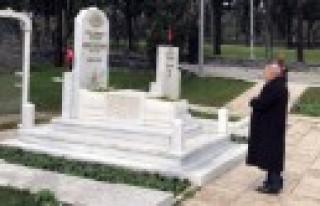 Mahçiçek'ten, Mehmet Akif Ersoy'un 81. Ölüm...