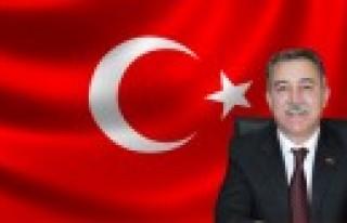 MHP'den 'Bayrak' Çağrısı