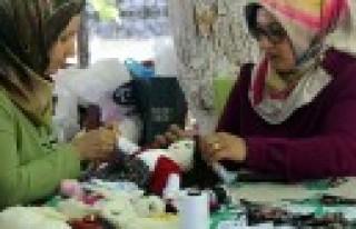 Mihriban Türküsü, Bez Bebeklerde Hayat Bulacak