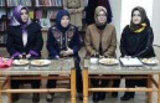 Milletvekili Reyhanlıoğlu, Büyükşehirde STK'larla...