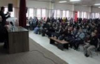 Onikişubat Belediyesi, Gençliği Vehbi Vakkasoğlu...