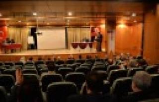 Onikişubat Belediyesi Nisan Ayı Olağan Meclis Toplantısı...