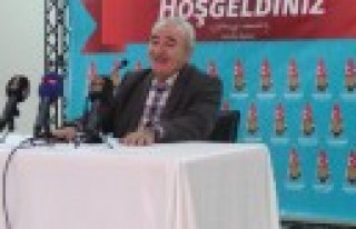 Onikişubat, Okur- Yazar Buluşmasını Çağlayancerit'te...