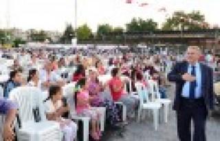 Onikişubat'In Ramazan Hazırlıkları Tamam